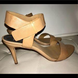 Dolce Vita Heeled Sandal